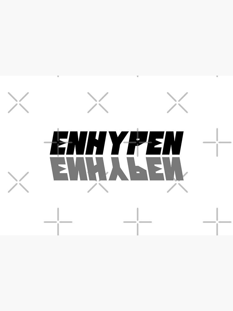 artwork Offical Enhypen Merch