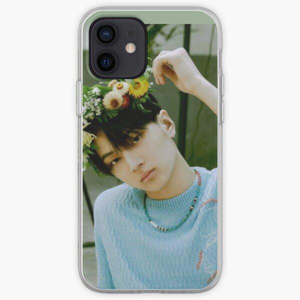 ENHYPEN Jay - 2021 Given-Taken iPhone Soft Case RB3107 product Offical Enhypen Merch