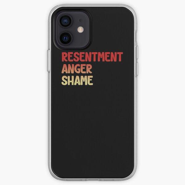 ENHYPEN  EN Resentment Anger Shame iPhone Soft Case RB3107 product Offical Enhypen Merch