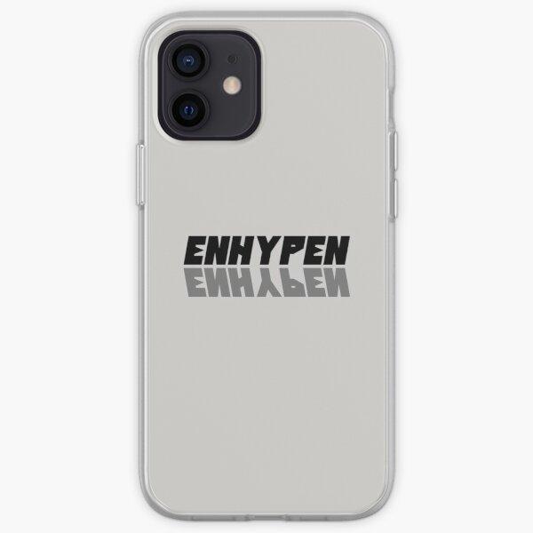 Enhypen iPhone Soft Case RB3107 product Offical Enhypen Merch