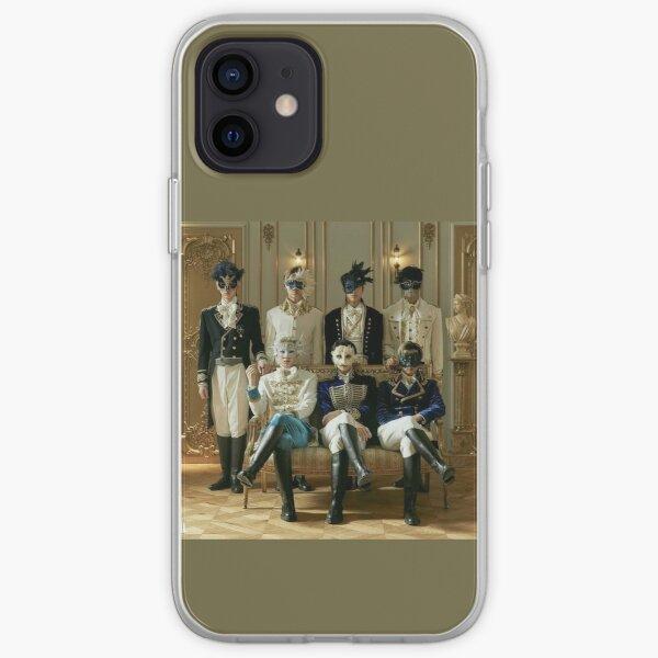 ENHYPEN Border Carnival UP Version iPhone Soft Case RB3107 product Offical Enhypen Merch