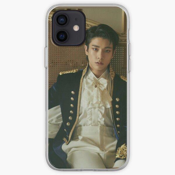 ENHYPEN Jake - Border Carnival Photoshoot iPhone Soft Case RB3107 product Offical Enhypen Merch