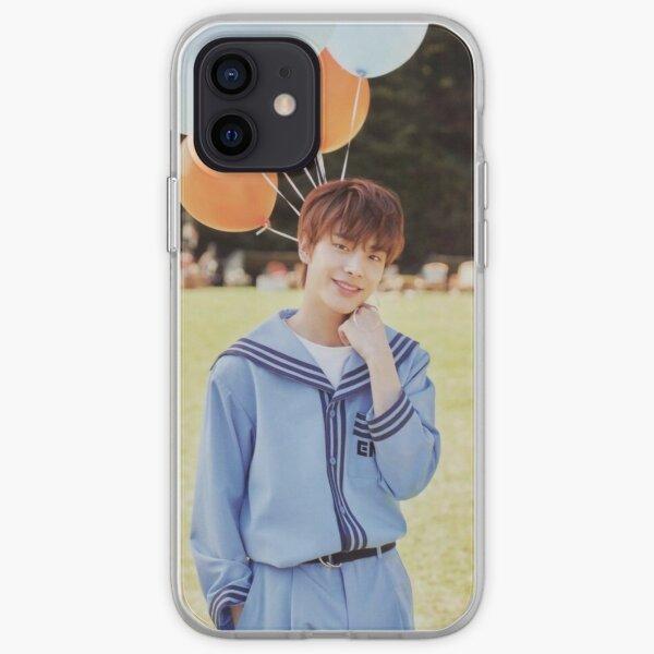 ENHYPEN Jake - Debut Photo iPhone Soft Case RB3107 product Offical Enhypen Merch