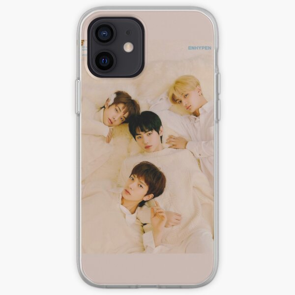 ENHYPEN Season Greeting 2021 iPhone Soft Case RB3107 product Offical Enhypen Merch