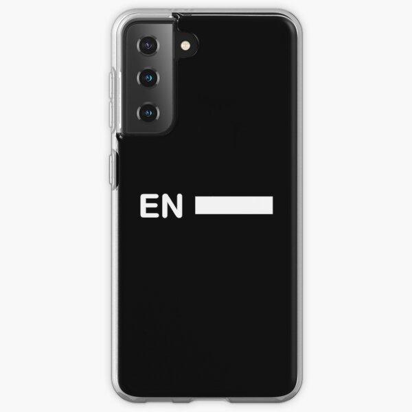 Enhypen Samsung Galaxy Soft Case RB3107 product Offical Enhypen Merch
