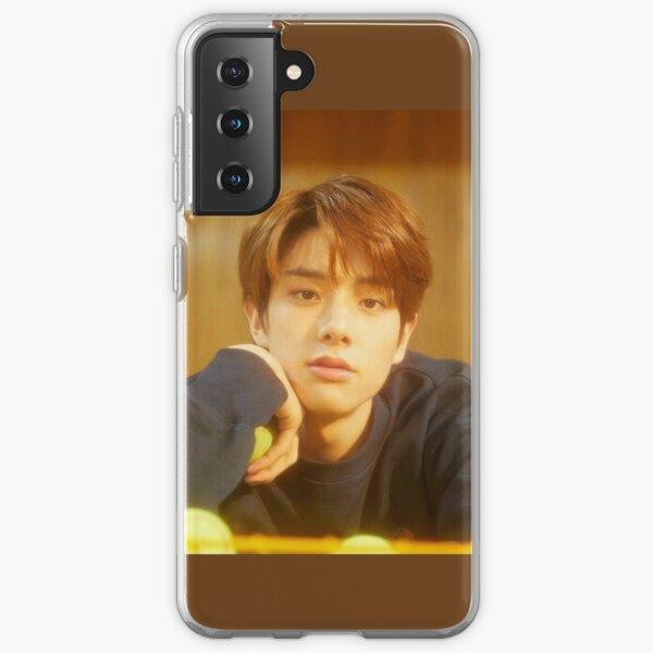 ENHYPEN Jake Samsung Galaxy Soft Case RB3107 product Offical Enhypen Merch