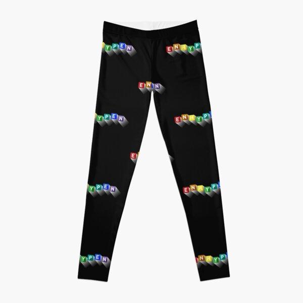 enhypen rainbow  Leggings RB3107 product Offical Enhypen Merch