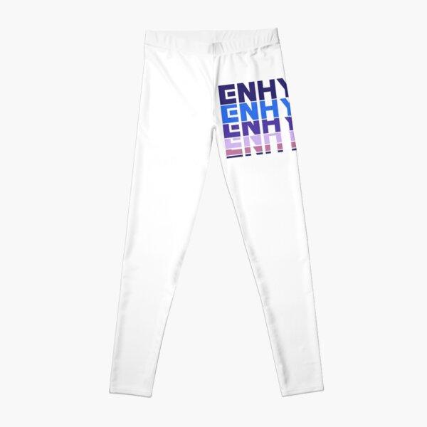 Enhypen Kpop Member Logo Leggings RB3107 product Offical Enhypen Merch