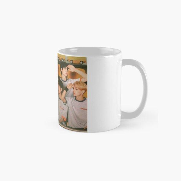 ENHYPEN Group Photo Classic Mug RB3107 product Offical Enhypen Merch
