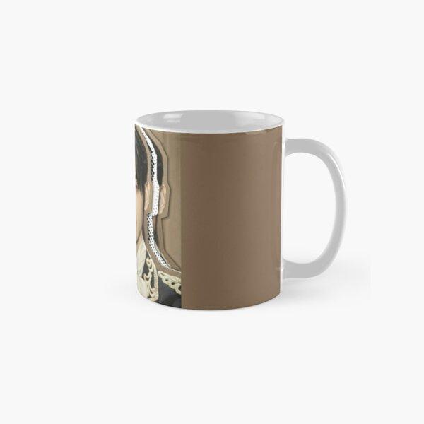 SUNGHOON - ENHYPEN Border: Carnival Concept UP Version Classic Mug RB3107 product Offical Enhypen Merch