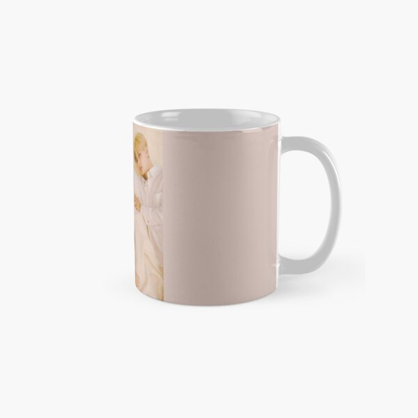 ENHYPEN Season Greeting 2021 Classic Mug RB3107 product Offical Enhypen Merch