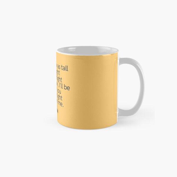 ENHYPEN '10 MONTHS' LYRICS Classic Mug RB3107 product Offical Enhypen Merch