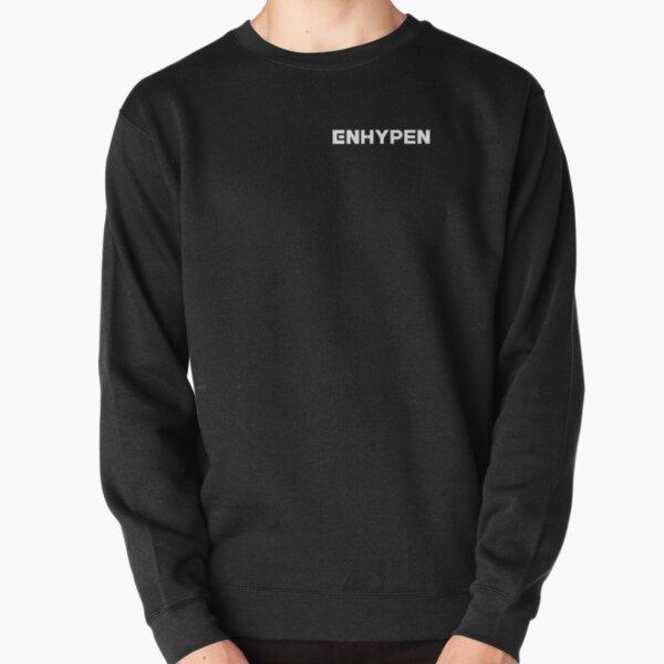 Enhypen Pullover Sweatshirt RB3107 product Offical Enhypen Merch