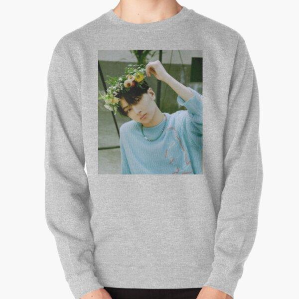 ENHYPEN Jay - 2021 Given-Taken Pullover Sweatshirt RB3107 product Offical Enhypen Merch