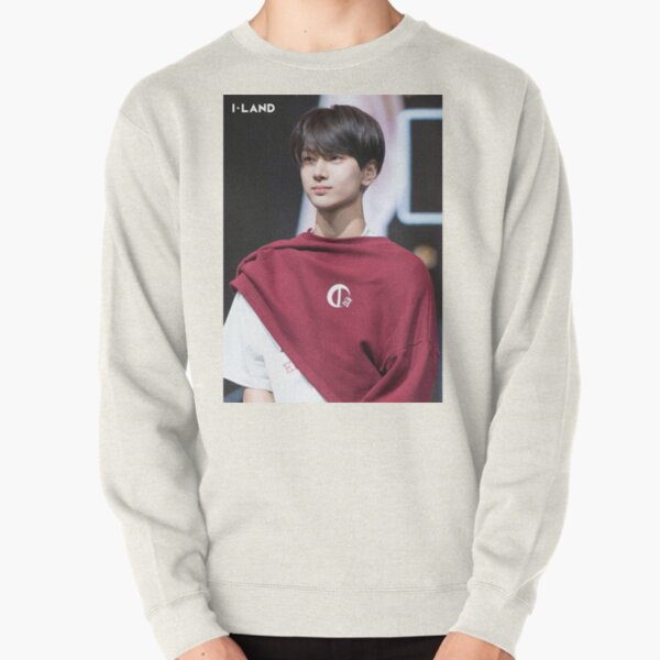 ENHYPEN Jay - Park Jongseong Pullover Sweatshirt RB3107 product Offical Enhypen Merch
