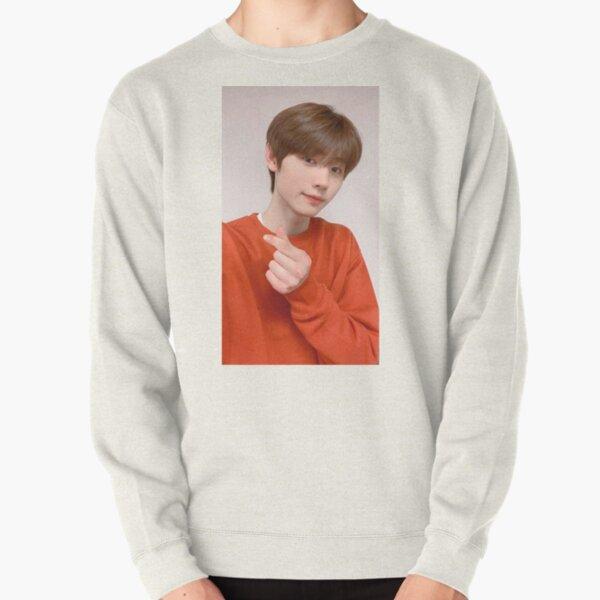 ENHYPEN Sunghoon 2021 Pullover Sweatshirt RB3107 product Offical Enhypen Merch