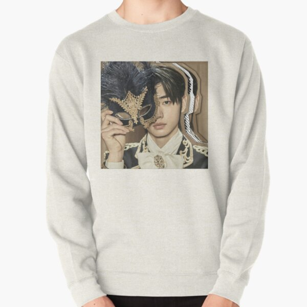 SUNGHOON - ENHYPEN Border: Carnival Concept UP Version Pullover Sweatshirt RB3107 product Offical Enhypen Merch