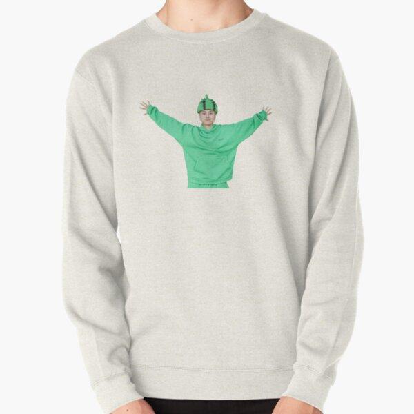 Enhypen Jay - Chamber 5 [Enhypen VOL.One] Pullover Sweatshirt RB3107 product Offical Enhypen Merch