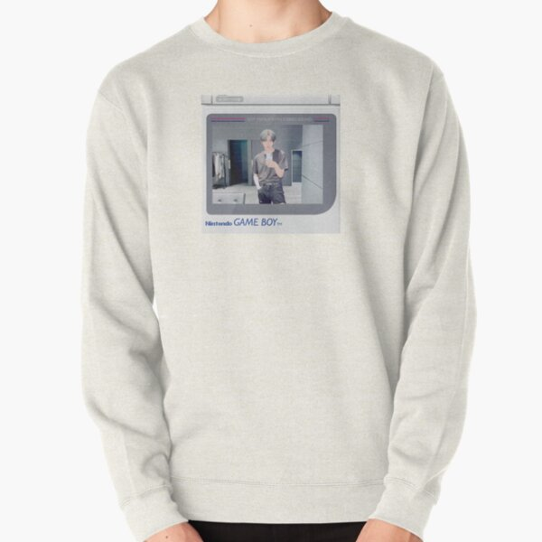 ENHYPEN Heeseung aesthetic Pullover Sweatshirt RB3107 product Offical Enhypen Merch