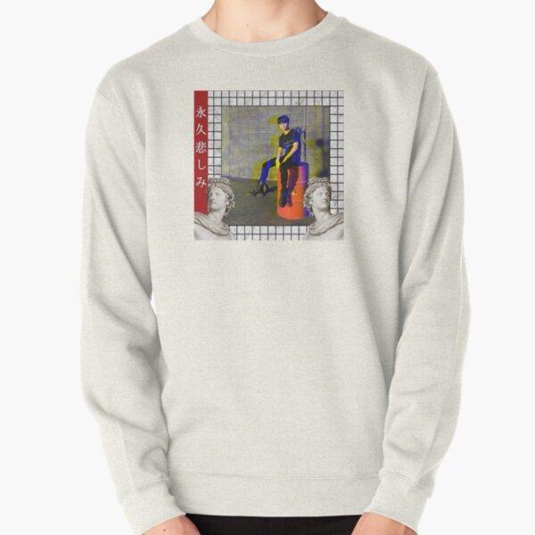 ENHYPEN Jay aesthetic Pullover Sweatshirt RB3107 product Offical Enhypen Merch