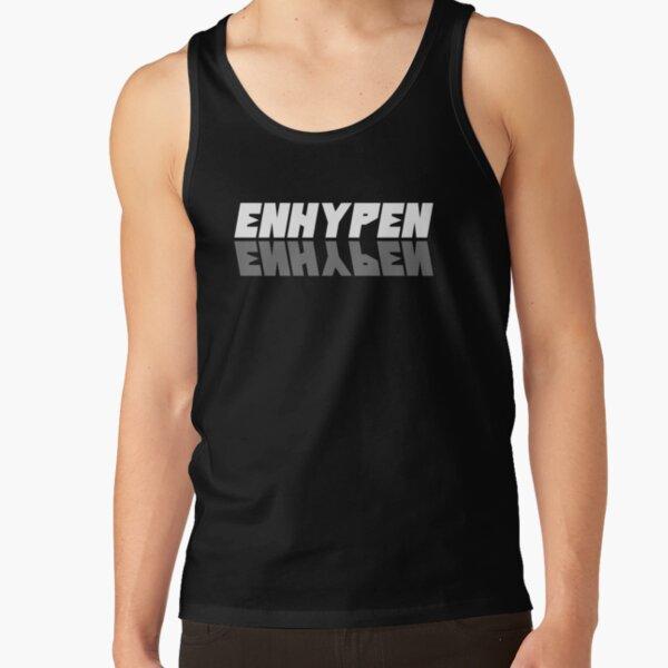 Enhypen Tank Top RB3107 product Offical Enhypen Merch