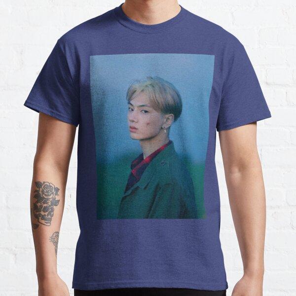 ENHYPEN Jay Classic T-Shirt RB3107 product Offical Enhypen Merch