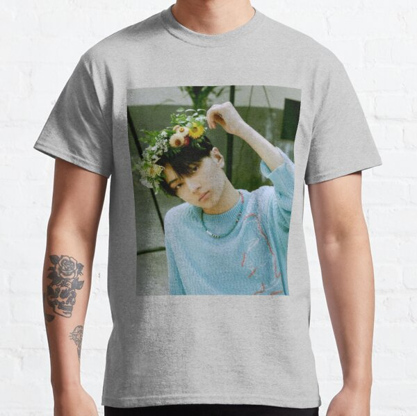 ENHYPEN Jay - 2021 Given-Taken Classic T-Shirt RB3107 product Offical Enhypen Merch