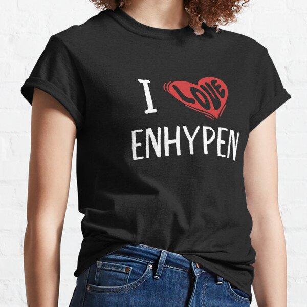 alternate Offical Enhypen Merch