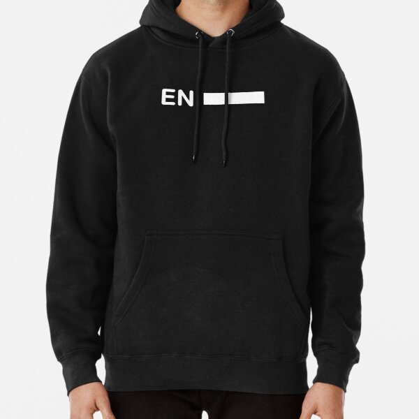 Enhypen Pullover Hoodie RB3107 product Offical Enhypen Merch