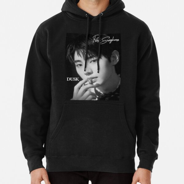 ENHYPEN SUNGHOON Pullover Hoodie RB3107 product Offical Enhypen Merch