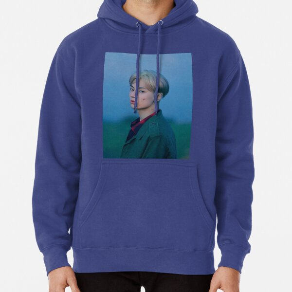 ENHYPEN Jay Pullover Hoodie RB3107 product Offical Enhypen Merch