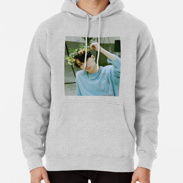 ENHYPEN Jay - 2021 Given-Taken Pullover Hoodie RB3107 product Offical Enhypen Merch
