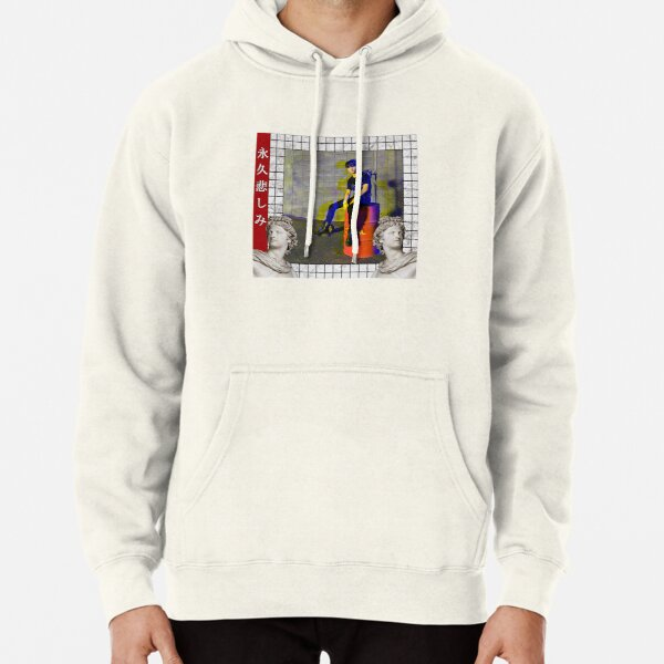 ENHYPEN Jay aesthetic Pullover Hoodie RB3107 product Offical Enhypen Merch