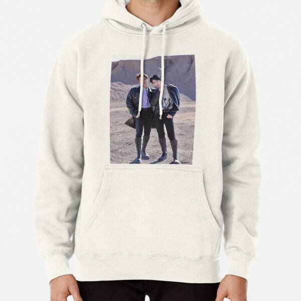 ENHYPEN Jake and Sunghoon 2021 Pullover Hoodie RB3107 product Offical Enhypen Merch