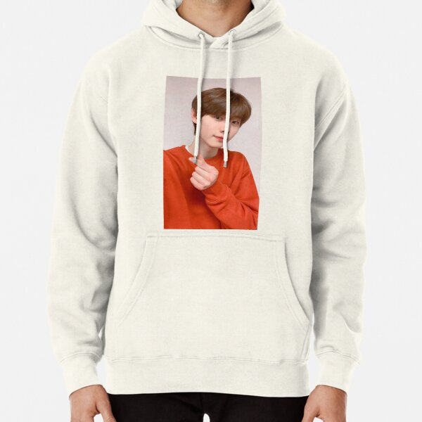 ENHYPEN Sunghoon 2021 Pullover Hoodie RB3107 product Offical Enhypen Merch