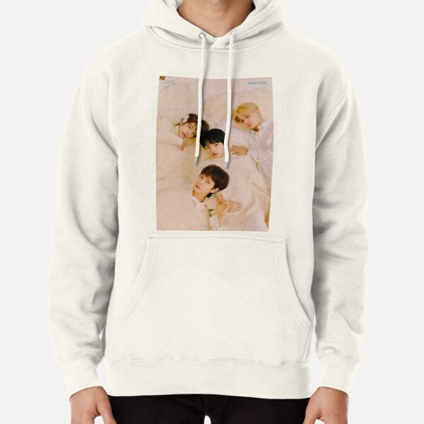ENHYPEN Season Greeting 2021 Pullover Hoodie RB3107 product Offical Enhypen Merch