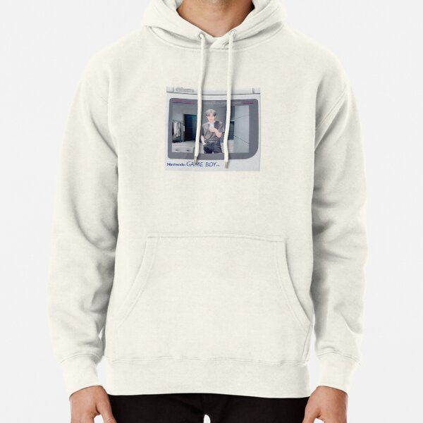 ENHYPEN Heeseung aesthetic Pullover Hoodie RB3107 product Offical Enhypen Merch