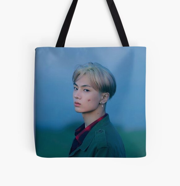 ENHYPEN Jay All Over Print Tote Bag RB3107 product Offical Enhypen Merch
