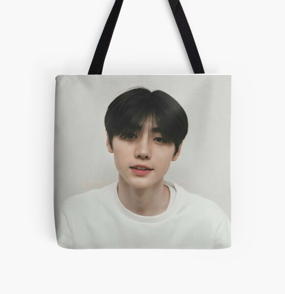 ENHYPEN SUNGHOON All Over Print Tote Bag RB3107 product Offical Enhypen Merch