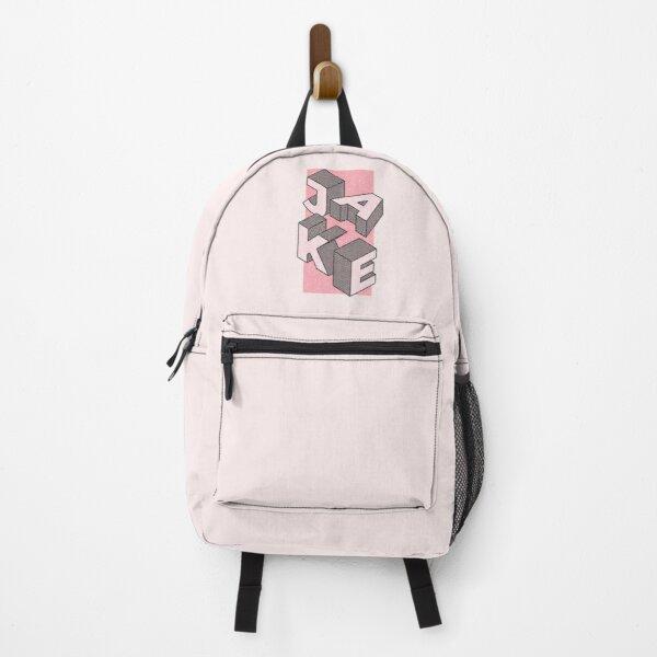 ENHYPEN jake Backpack RB3107 product Offical Enhypen Merch