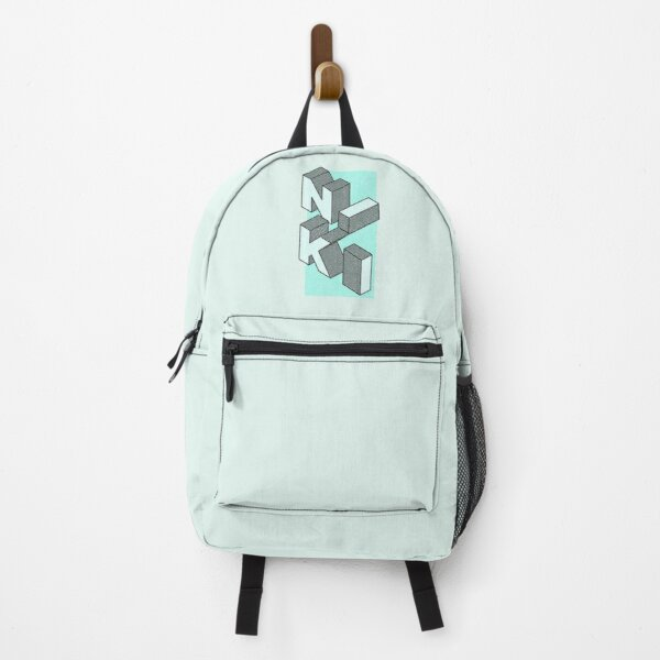 ENHYPEN niki Backpack RB3107 product Offical Enhypen Merch
