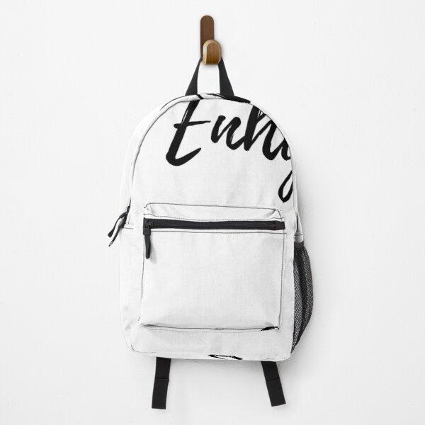 Enhypen Kpop kids love Backpack RB3107 product Offical Enhypen Merch