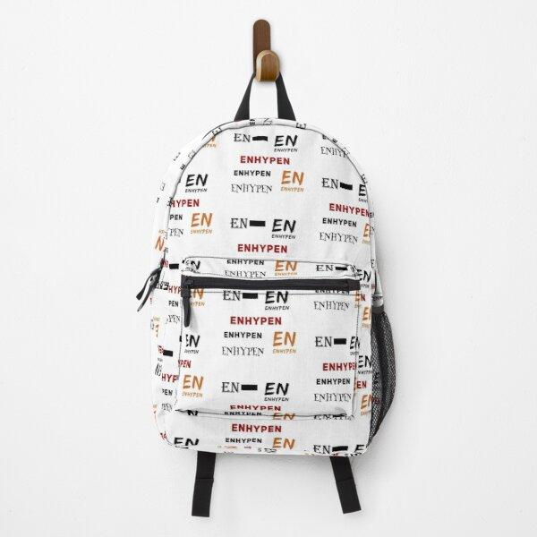 Enhypen - EN Backpack RB3107 product Offical Enhypen Merch