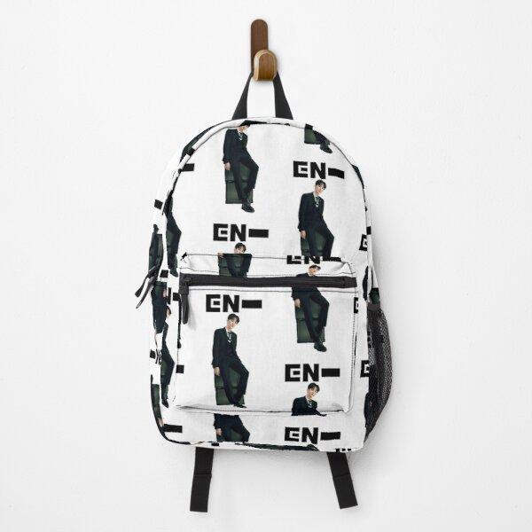Enhypen Backpack RB3107 product Offical Enhypen Merch