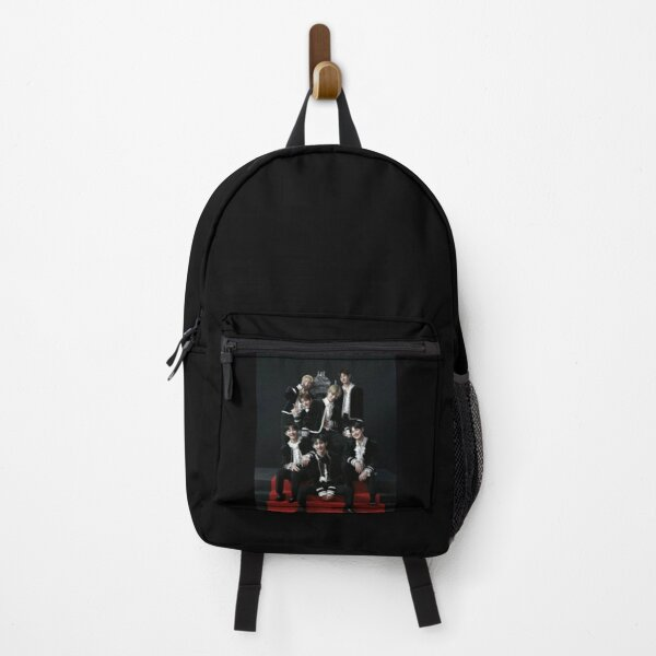 ENHYPEN Group Photo Backpack RB3107 product Offical Enhypen Merch