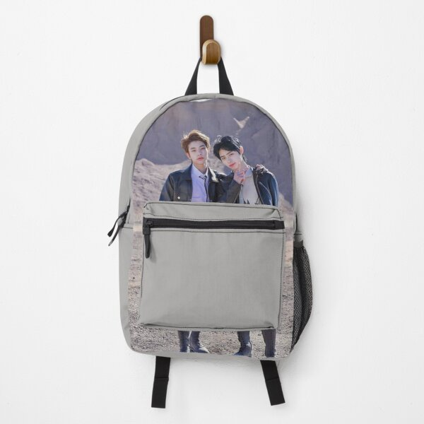 ENHYPEN Jake and Sunghoon 2021 Backpack RB3107 product Offical Enhypen Merch