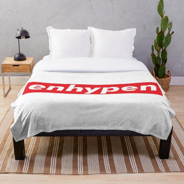 Enhypen Throw Blanket RB3107 product Offical Enhypen Merch