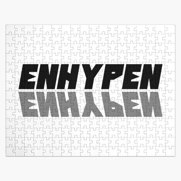 Enhypen Jigsaw Puzzle RB3107 product Offical Enhypen Merch