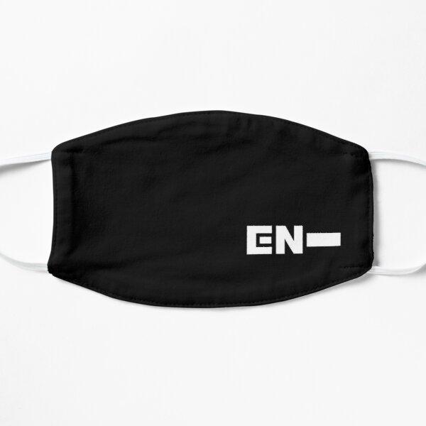 ENHYPEN EN- Flat Mask RB3107 product Offical Enhypen Merch
