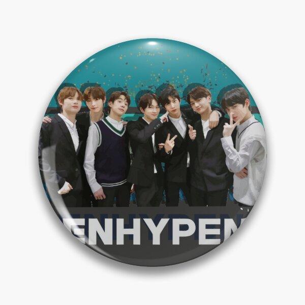 Enhypen members Pin RB3107 product Offical Enhypen Merch
